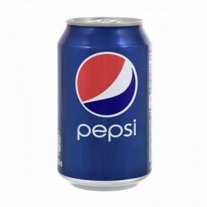 Poza 1 Pepsi 0.33L cutie
