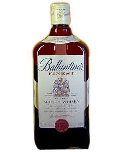 Poza 1 Whisky Ballantine's 0.70 L