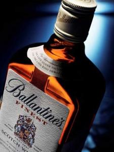 Poza 1 Whisky Ballantine's 1L