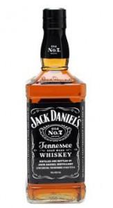 Poza 1 Whisky Jack Daniel's 1L