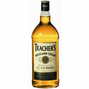 Poza 1 Whisky Teacher's 0.7L