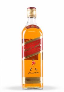 Poza 1 Whisky Johnnie Walker Red Label 1L
