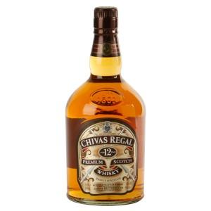 Poza 1 Whisky Chivas Regal 12 ANI 1L