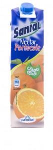 Poza 1 Santal Nectar Portocale cutie carton 1L