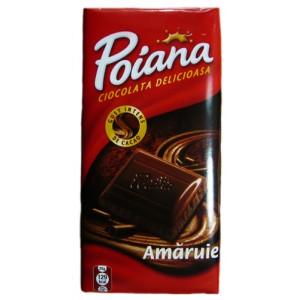 Poza 1 Ciocolata Poiana Amaruie
