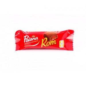 Poza 1 Ciocolata Poiana cu Rom 29g