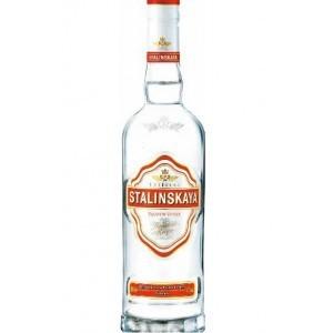 Poza 1 Vodka Stalinskaya 1L