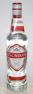 Poza 1 Vodka Stalinskaya 700ml