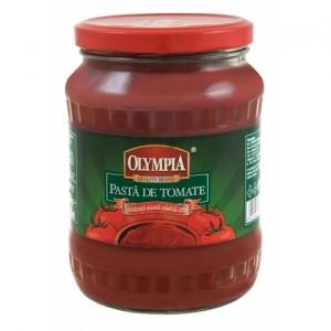Poza 1 Pasta tomate borcan Olympia 720g