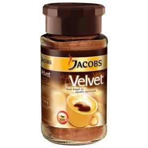 Poza 1 Cafea Jacobs Velvet Instant 200g