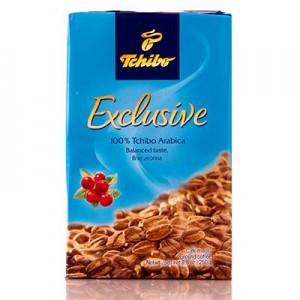 Poza 1 Cafea Tchibo Exclusive Prajita si Macinata 250g