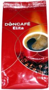 Poza 1 Cafea Doncafe Elita Prajita si Macinata 100g