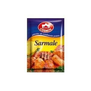 Poza 1 Condiment Sarmale Cosmin 20g