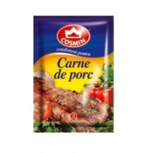 Poza 1 Condiment Pentru Carne de Porc Cosmin 20g