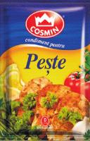 Poza 1 Condiment Pentru Peste Cosmin 20g