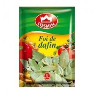 Poza 1 Condiment Foi de Dafin Cosmin 4g