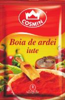 Poza 1 Condiment Boia de Ardei Iute Cosmin 17g