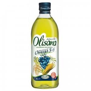 Poza 1 Ulei Active Line Olisana Omega 3-6 Costa d'Oro 1L