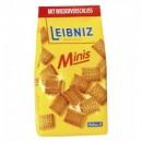 Foto Minibiscuiti Leibniz Unt 100g