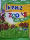 Foto Biscuiti Leibniz Zoo Cacao 100g