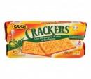 Foto Biscuiti Crackers Ulei Masline si Rozmarin Crich 250g