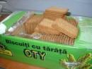 Foto Biscuiti cu Tarate Oty 1kg