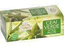 Foto Ceai Verde cu Aloe Belin 20 plicuri
