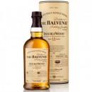 Foto The Balvenie Distillery Banffshire Whisky Single Malt 12 ani 0.7L