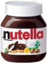 Foto Nutella 750g