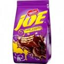 Foto Mininapolitane Joe Crema Cacao Invelite in Ciocolata Lapte 180g