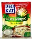 Foto Delikat Bors magic cu smantana 40g