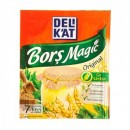 Foto Delikat Bors magic clasic 40g