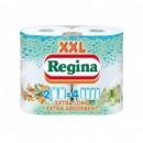 Foto Prosoape Bucatarie 2 Straturi-2 Role Regina XXL
