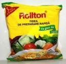 Foto Rollton Supa Fidea Gust Legume 60g