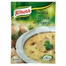 Foto Supa Crema Ciuperci Instant Knorr 52g