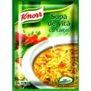 Foto Supa Instant Vita cu Taitei Knorr 59g