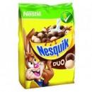 Foto Cereale Nesquik Duo 460g