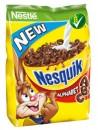 Foto Cereale Integrale Alfabet Nesquik 460g