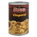 Foto Conserva ciuperci feliate Jeco