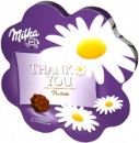 Foto Praline Ciocolata Milka Thank You 150g