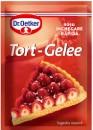 Foto Tort-Gelee Rosu Dr. Oetker 8g