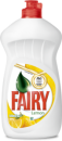 Foto Detergent Lichid Spalat Vase Fairy Lamaie 500ml