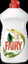 Foto Detergent Lichid Spalat Vase Fairy Mar 500ml