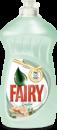 Foto Detergent Lichid Spalat Vase Fairy Ceai si Menta 500ml