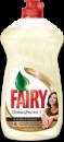 Foto Detergent Lichid Spalat Vase Fairy Aloe Vera si Nuca Cocos 500ml Derma Protect