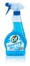 Foto Detergent Geamuri Spray Cif 500ml
