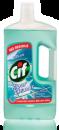 Foto Detergent Podele si alte Suprafete Cif Brilliance Ocean 1L