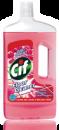 Foto Detergent Podele si alte Suprafete Cif Brilliance Orhidee 1L
