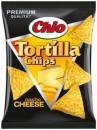 Foto Tortilla Chips Cascaval Chio 75g