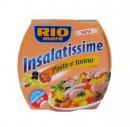 Foto Salata de Ton cu Paste Rio Mare Insalatissime 160g
